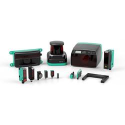 Sensores Fotoeléctricos
