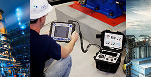Condition Monitoring –Solutions for safety and uptime