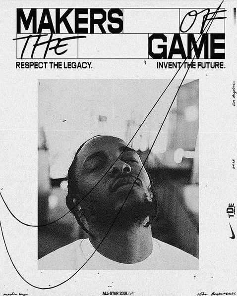 NIKE ASW LA: MAKERS OF THE GAME