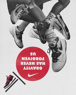 Nike Refresh
