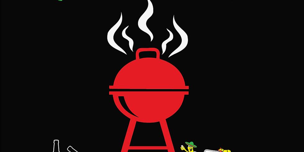 La Pachanga IV  BBQ COOK-OFF