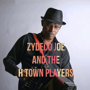 Zydeco Joe & the H-Town Players