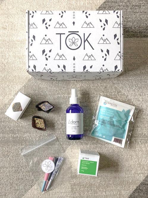 Tōk & Soak