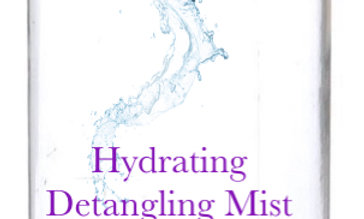 RE-PLENISH Hydrating Detangling Hair Mist