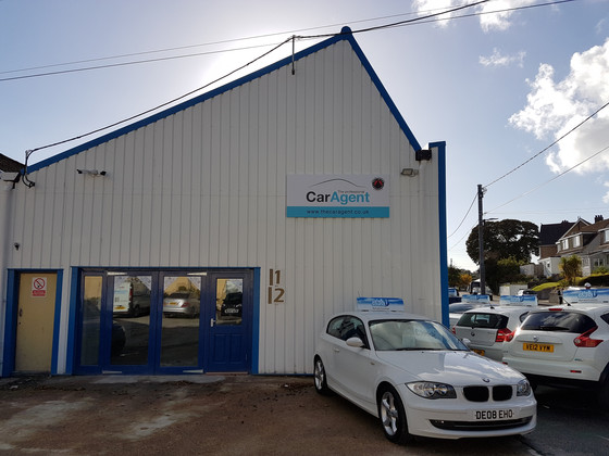 Commercial / Industrial Park CCTV