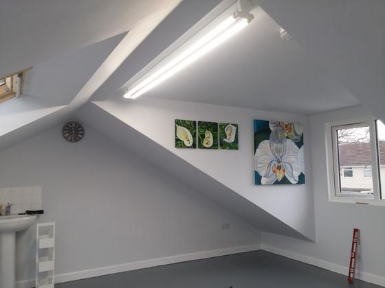 Ivybridge Loft Conversion
