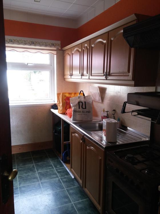 Full Home Refurbishment