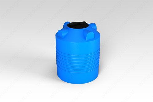 Емкость ЭВЛ 300 литров