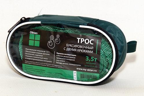 Буксировочный трос Oktan 3,5т-5т