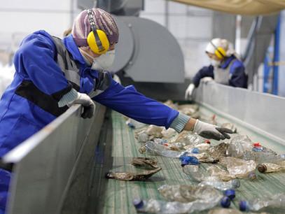 Инвестиции в производства по обработке ТКО в 2019 году составили 30 млрд руб.