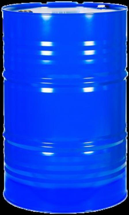 Бочка металлическая с закрытым верхом, тип 1А1 216,5л
