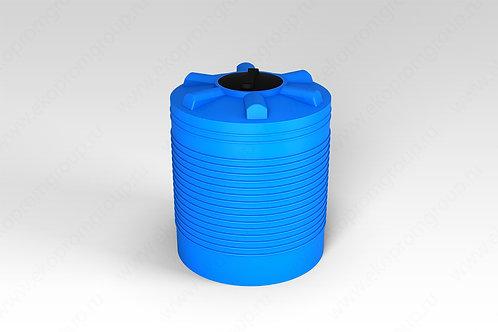 Емкость ЭВЛ 750 литров
