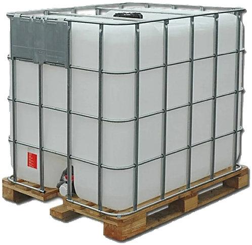 Еврокуб б/у 1я высшая категория из под пищевки 1000 литров