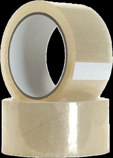 Скотч / клейкая лента упаковочная 100м