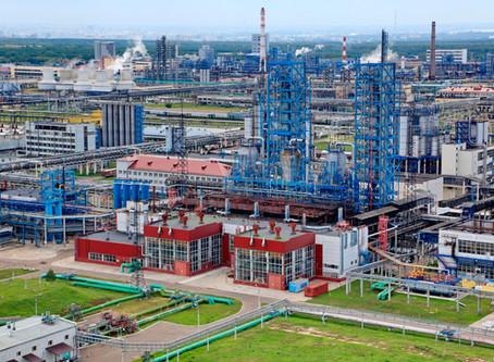 «Казаньоргсинтез» увеличит мощности по выпуску ПК на 33%