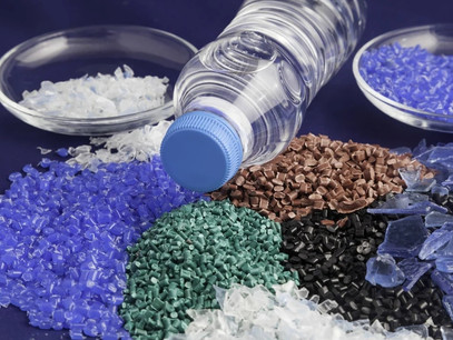 Оказалось, что пластик есть без малого везде
