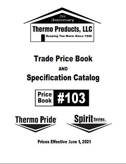 Picture of Cover Thermo Products Trade P