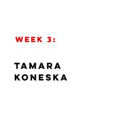 TAMARA KONESKA
