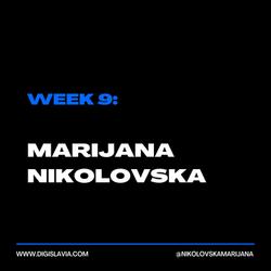 Marijana Nikolovska