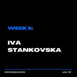 Iva Stankovska