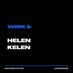 Helen Kelen