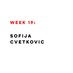 WEEK 19 FINAL