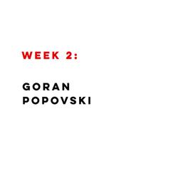 GORAN POPOVSKI