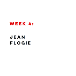 JEAN FLOGIE