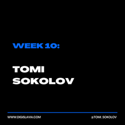 Tomi Sokolov