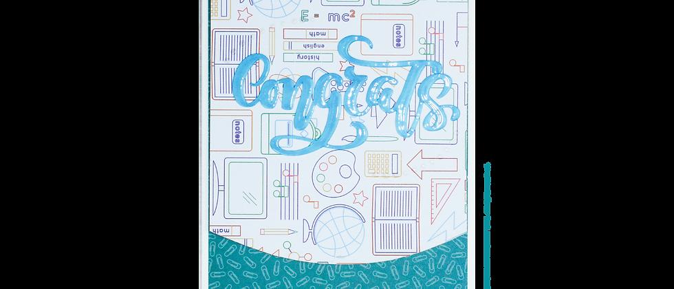 Congrats! - Middle School
