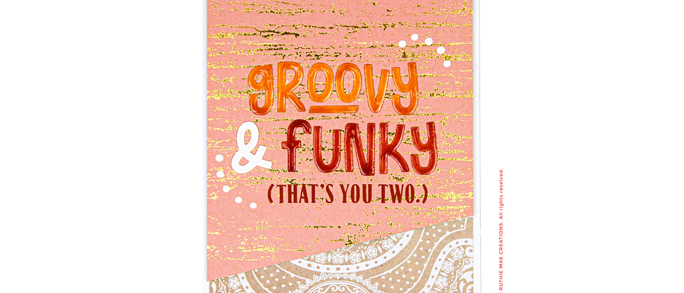 Groovy & Funky Grandparents