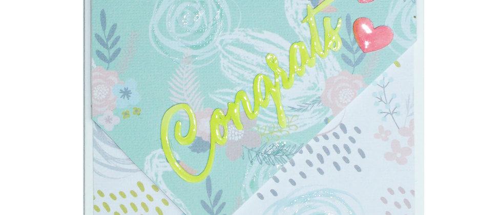 Congrats - Baby Girl