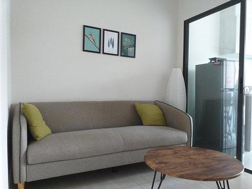 Life Sukhumvit 48 Condo 1 bedroom