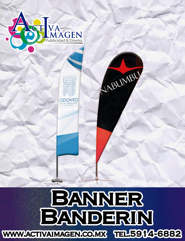 banner banderin
