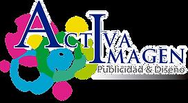 ACTIVA IMAGEN DISEÑO Y PUBLICIDAD