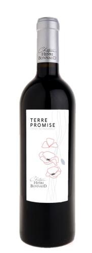 Terre Promise Henri Bonnaud 2020 bio