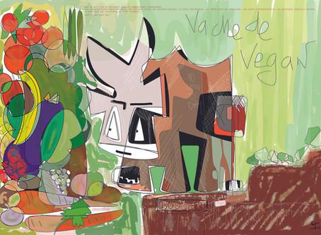 Artiste VanLuc, nouvelle collection de sets de table