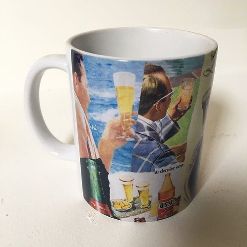 Decaroline Mug Bières