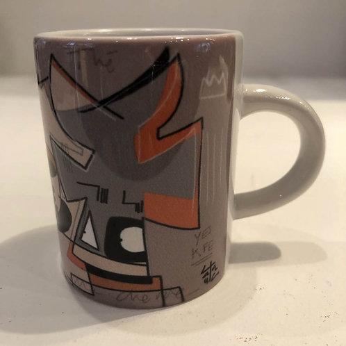 VanLuc Tasse expresso Thé ou café