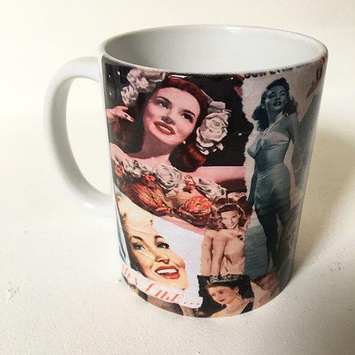 Decaroline Mug Keep Châpeaux