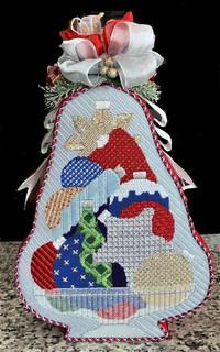 Maureen ornaments