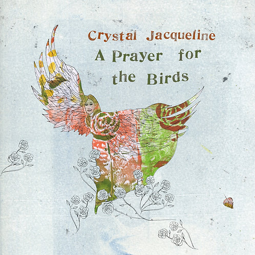 A Prayer for the Birds vinyl LP