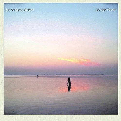 On Shipless Ocean vinyl LP