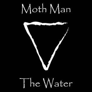 Moth Man-The Water-Single Cover.jpg