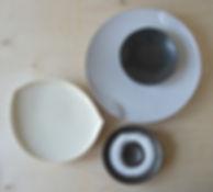 Tableware, handmade ceramics, sarah heitmeyer ceramic, ceramic design