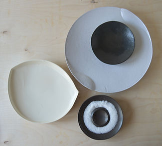 Tableware, handmade ceramics, sarah heitmeyer ceramic, ceramic design