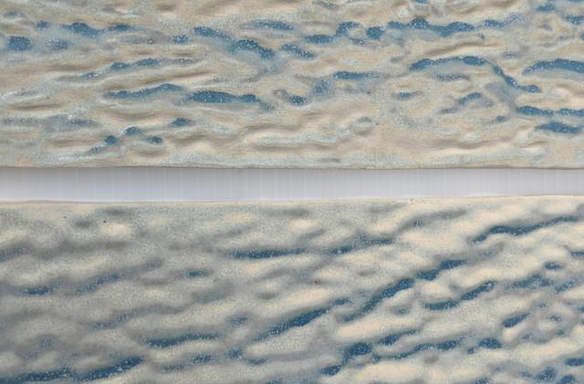 Sky Water detail