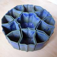 Hexa full vase set