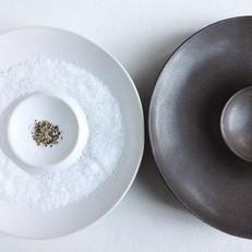 Salt & Pepper Dish