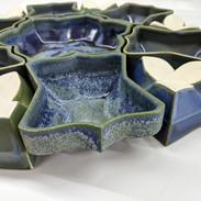 Hexa dish set detail